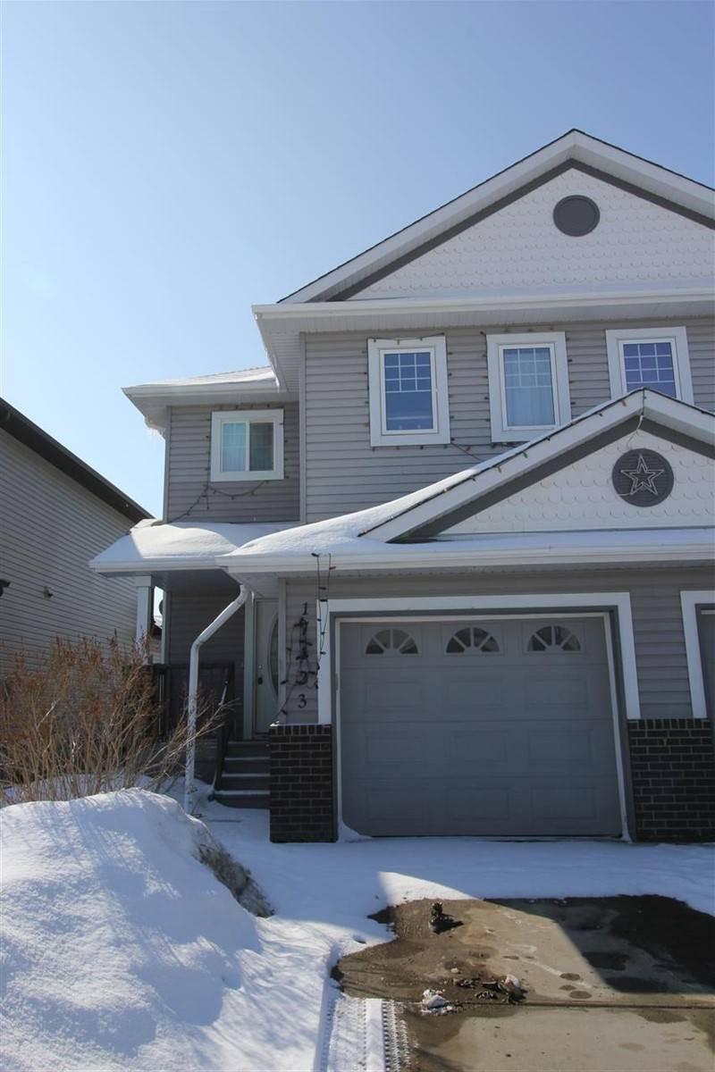 Townhouse for sale at 17123 7a Ave Sw Edmonton Alberta - MLS: E4193439
