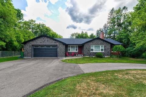 House for sale at 17128 Hwy 50  Caledon Ontario - MLS: W4852236