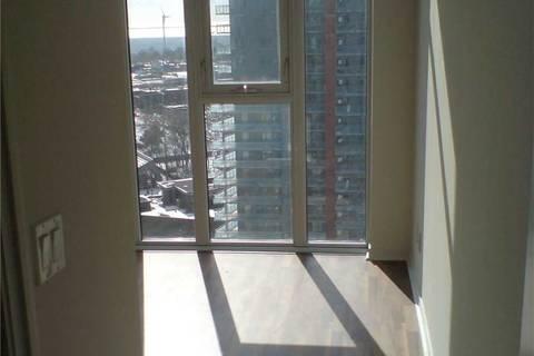 Apartment for rent at 150 Sudbury St Unit 1713 Toronto Ontario - MLS: C4622293