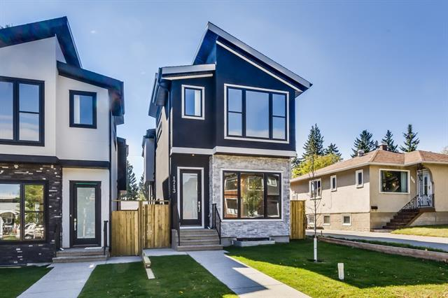 Removed: 1713 19 Avenue Northwest, Calgary, AB - Removed on 2019-05-18 05:39:25