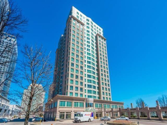 Sold: 1713 - 8 Lee Centre Drive, Toronto, ON