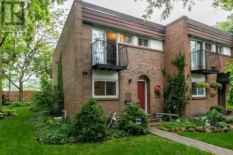 Townhouse for sale at 1713 Eastgate Estates  Windsor Ontario - MLS: 19020437