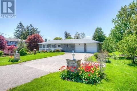 House for sale at 1713 Erbs Rd St. Agatha Ontario - MLS: 30738996