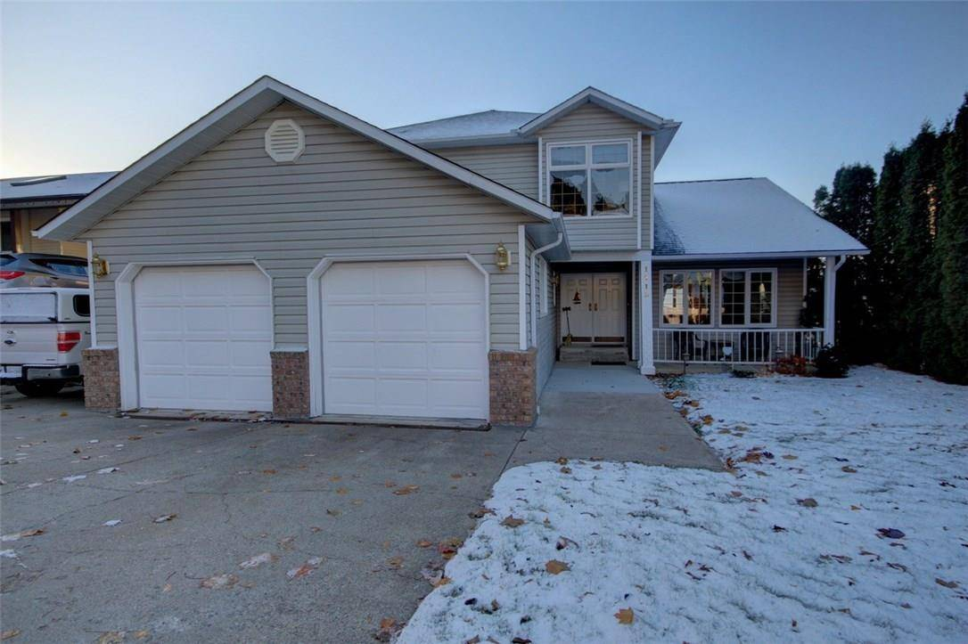 House for sale at 1713 Scott Street St Creston British Columbia - MLS: 2441681