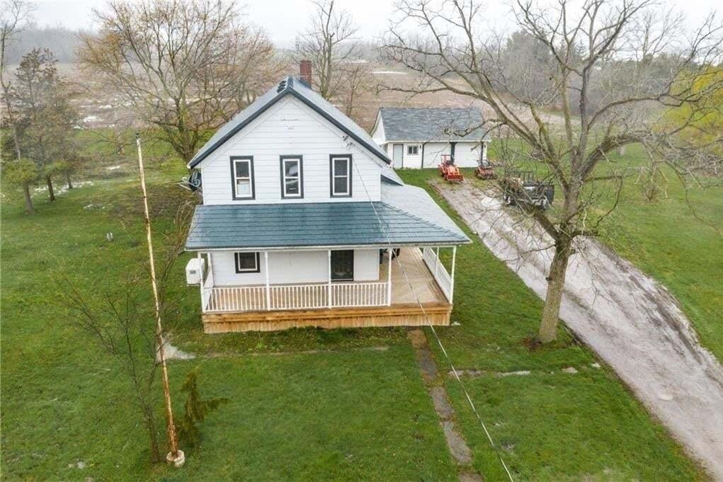 House for sale at 1713 Stevensville Rd Stevensville Ontario - MLS: H4082436