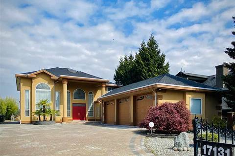 House for sale at 17131 Fedoruk Rd Richmond British Columbia - MLS: R2451992