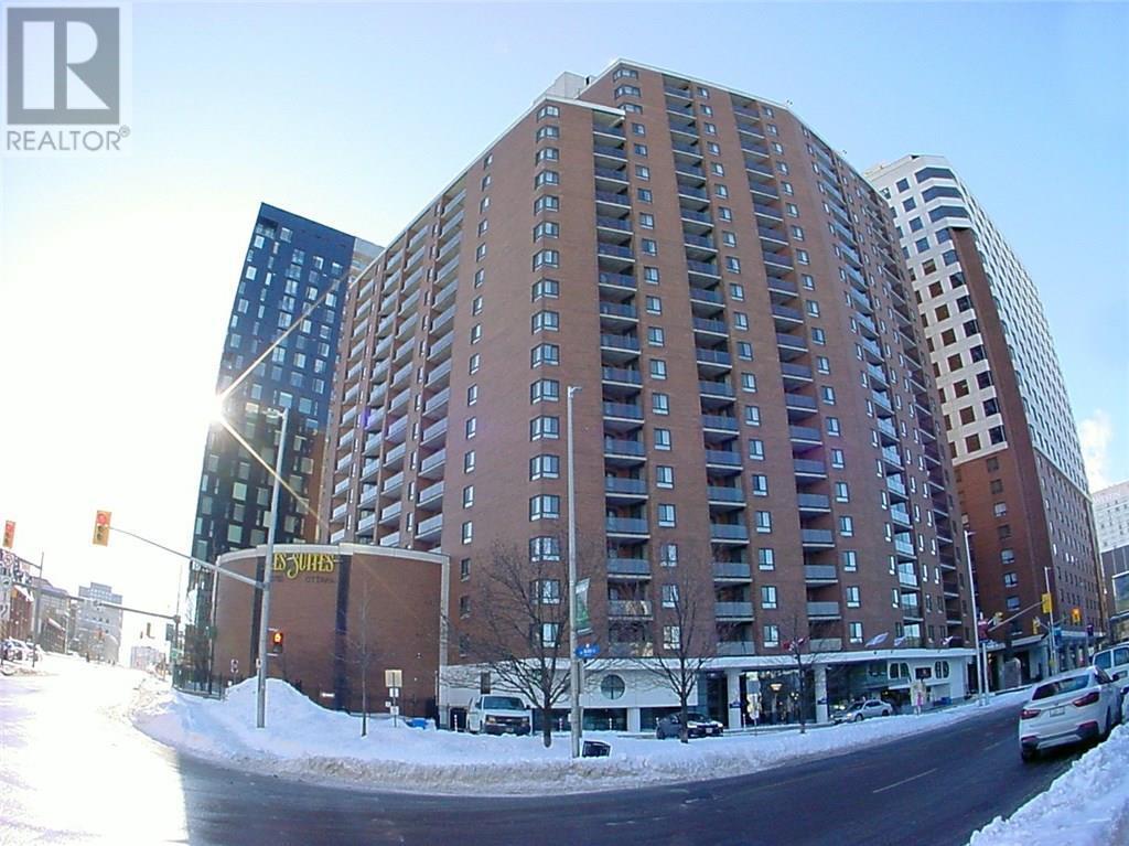 Removed: 1714 - 130 Besserer Street, Ottawa, ON - Removed on 2020-01-29 04:48:16