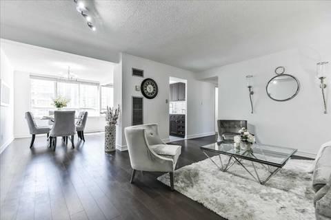 Condo for sale at 633 Bay St Unit 1714 Toronto Ontario - MLS: C4483492