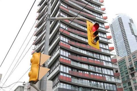 Apartment for rent at 215 Queen St Unit 1715 Toronto Ontario - MLS: C4719921