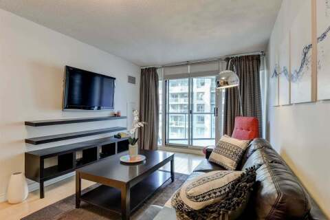 Condo for sale at 30 Grand Trunk Cres Unit 1715 Toronto Ontario - MLS: C4959894