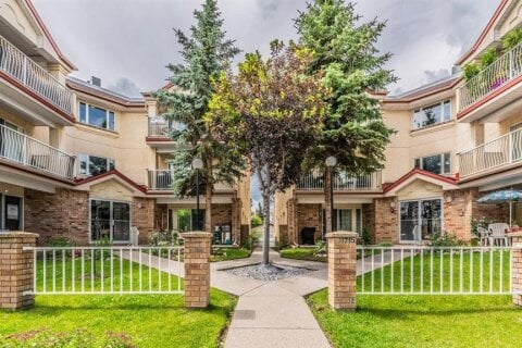 Condo for sale at 1715 35 St SE Calgary Alberta - MLS: C4296323