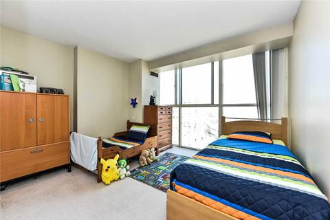 Condo for sale at 4185 Shipp Dr Unit 1715 Mississauga Ontario - MLS: W4422186