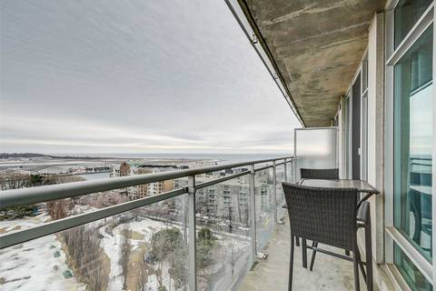 Condo for sale at 650 Queens Quay Quay Unit 1715 Toronto Ontario - MLS: C4386127