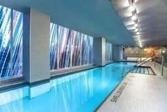 Apartment for rent at 75 Queens Wharf Rd Unit 1715 Toronto Ontario - MLS: C4893573