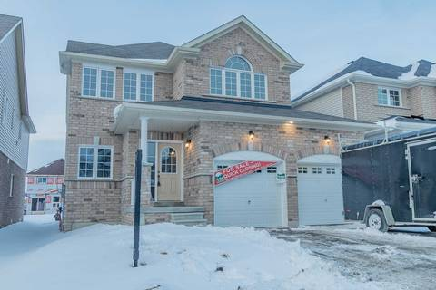 House for sale at 1715 Goldsmith Dr Oshawa Ontario - MLS: E4675409