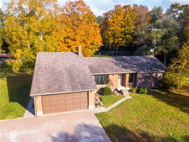 House for sale at 1715 Scugog Line 8 Road Scugog Ontario - MLS: E4280716