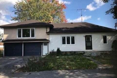House for rent at 1715 Stevenson Rd Oshawa Ontario - MLS: E4961371