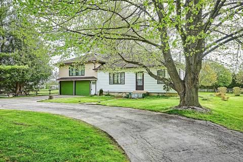 House for sale at 1715 Stevenson Rd Oshawa Ontario - MLS: E4443348