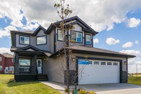 House for sale at 1715 Westerra Lo  Stony Plain Alberta - MLS: E4157029