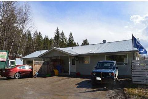 Townhouse for sale at 1718 Richbar Rd Unit 1716 Quesnel British Columbia - MLS: R2360875