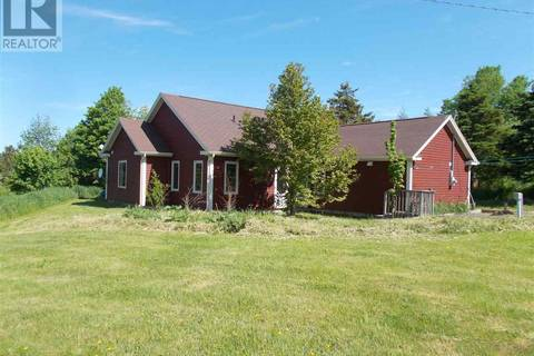 House for sale at 1716 316 Hy Frasers Mills Nova Scotia - MLS: 201914561