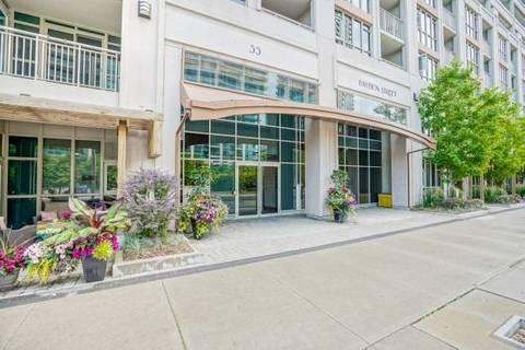 Apartment for rent at 35 Bastion St Unit 1716 Toronto Ontario - MLS: C4521243