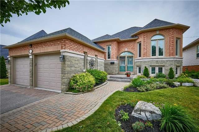 Sold: 1716 Edenwood Drive, Oshawa, ON