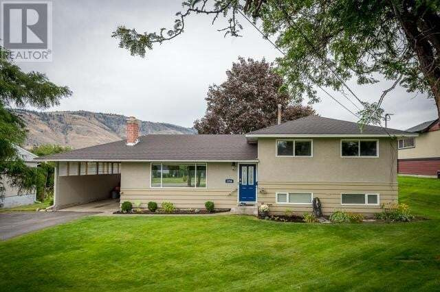 House for sale at 1716 Knollwood Cres Kamloops British Columbia - MLS: 158720