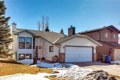 House for sale at 1716 Meadowlark Rd Southeast Airdrie Alberta - MLS: C4235306