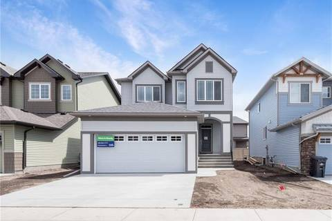 House for sale at 1716 Montgomery Gt Southeast High River Alberta - MLS: C4244545