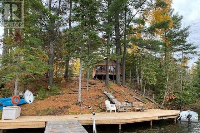 House for sale at 1716 South Bay Shore Rd W  Douro-dummer Ontario - MLS: 40036664