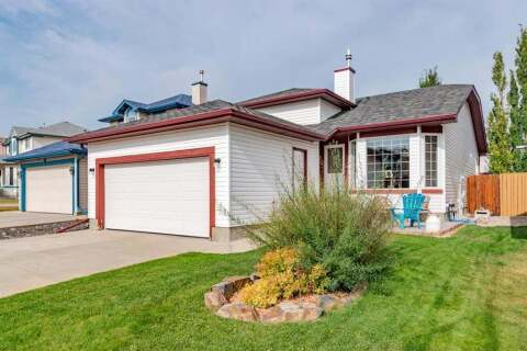 House for sale at 1716 Woodside Blvd NW Airdrie Alberta - MLS: A1022863
