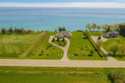 House for sale at 17165 Loyalist Pkwy Prince Edward County Ontario - MLS: X4779192
