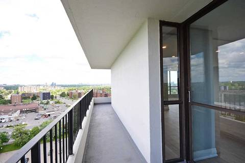 Condo for sale at 1333 Bloor St Unit 1717 Mississauga Ontario - MLS: W4540764