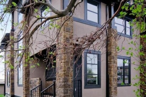 Townhouse for sale at 1717 15 St NW Calgary Alberta - MLS: A1047097