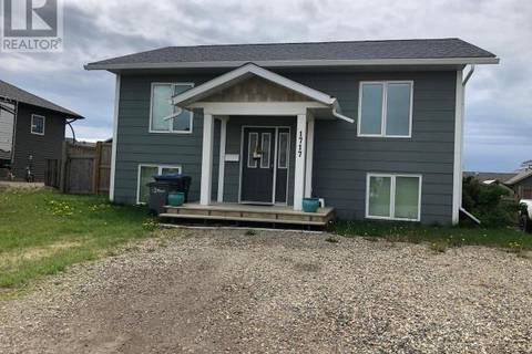 House for sale at 1717 85 Ave Dawson Creek British Columbia - MLS: 179026