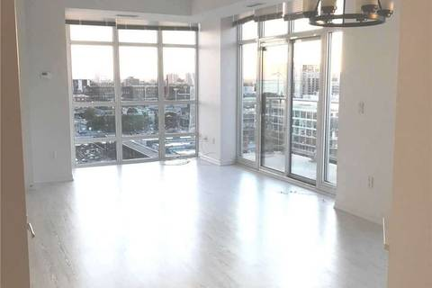 Apartment for rent at 85 East Liberty St Unit 1717 Toronto Ontario - MLS: C4498161
