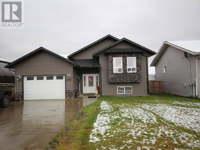 House for sale at 1717 86 Ave Dawson Creek British Columbia - MLS: 181118