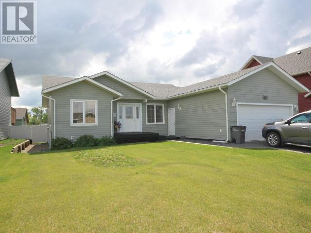 Buliding: 88 Ave , Dawson Creek, BC