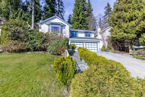 House for sale at 1717 Coldwell Rd North Vancouver British Columbia - MLS: R2398241