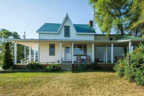 House for sale at 1717 County Road 38 Rd Trent Hills Ontario - MLS: X4830448