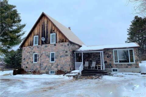 House for sale at 1717 Forest Lea Rd Pembroke Ontario - MLS: 1223173