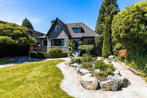 House for sale at 1717 Grand Blvd North Vancouver British Columbia - MLS: R2480769