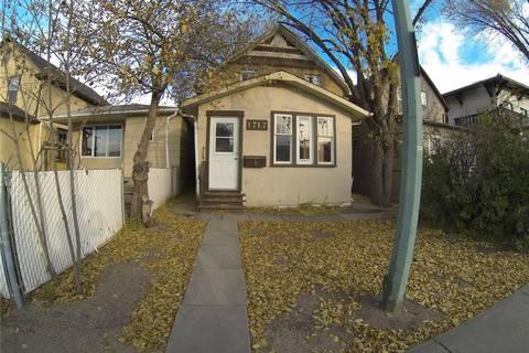 House for sale at 1717 St John St Regina Saskatchewan - MLS: SK798803