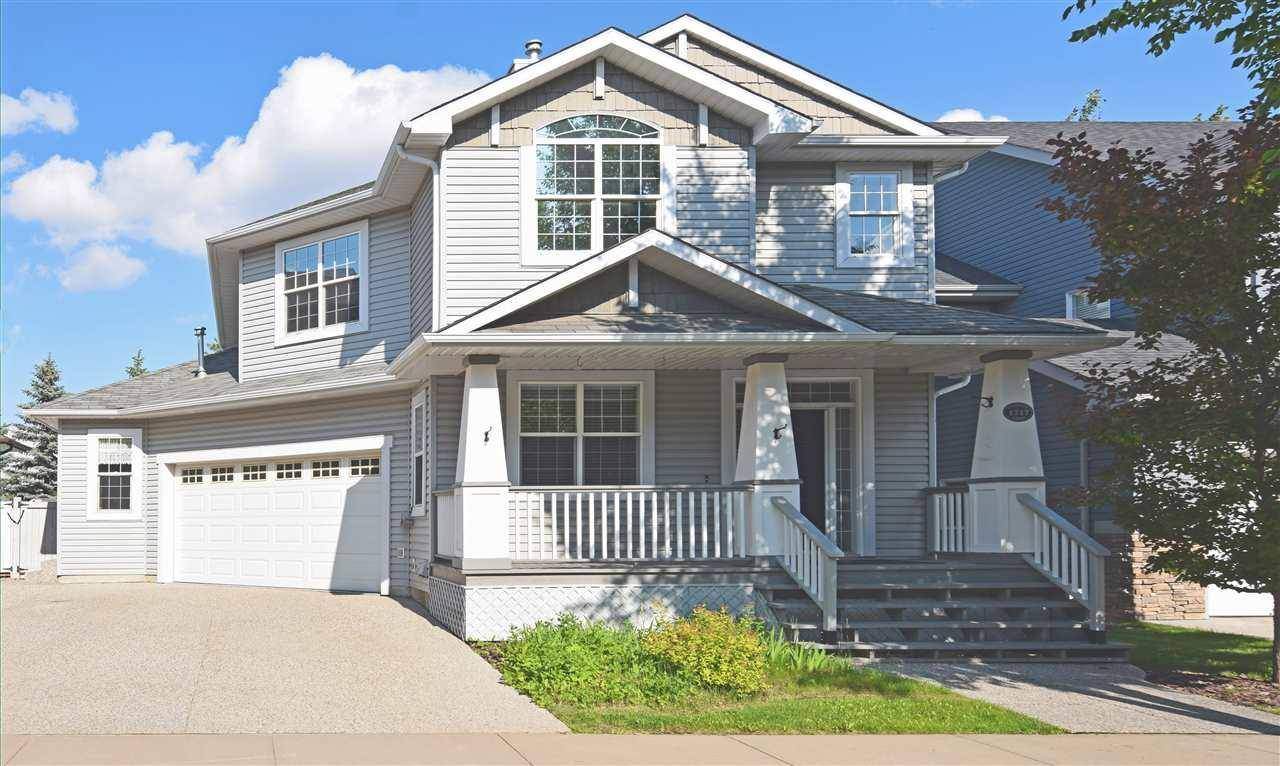 House for sale at 1717 Tomlinson Common Nw Edmonton Alberta - MLS: E4162951