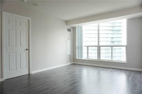 Apartment for rent at 23 Lorraine Dr Unit 1718 Toronto Ontario - MLS: C4689935