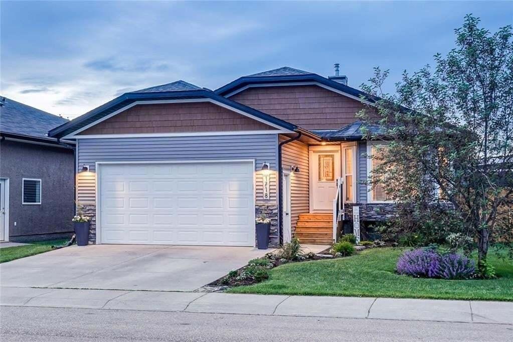 House for sale at 1718 3 Av SE Sunshine Meadow, High River Alberta - MLS: C4304948