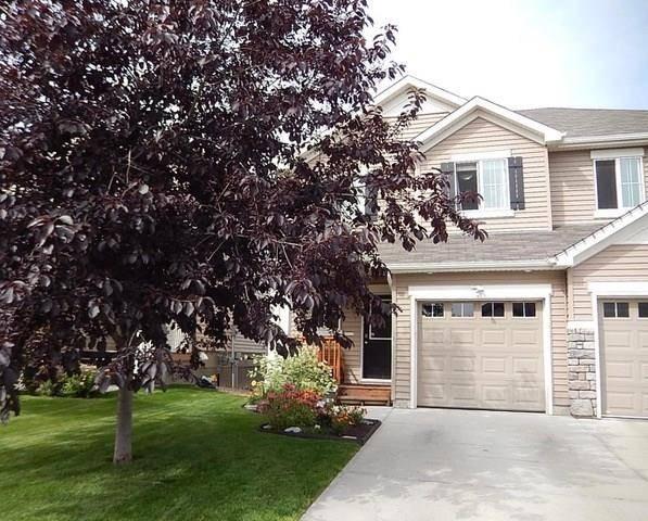 Townhouse for sale at 1718 65 St Sw Edmonton Alberta - MLS: E4169294