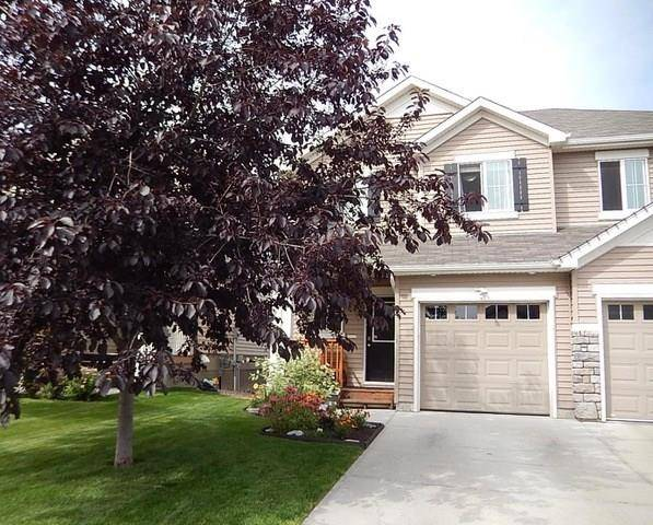 Townhouse for sale at 1718 65 St Sw Edmonton Alberta - MLS: E4169294