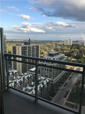 For Sale: 1718 - 98 Lillian Street, Toronto, ON | 1 Bed, 1 Bath Condo for $539,900. See 11 photos!
